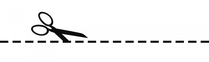 Cut in line clipart png stock Cut Line Png Vector, Clipart, PSD - peoplepng.com png stock