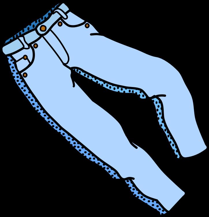 Long pants clipart clip transparent library Kids Pants Clipart | Free download best Kids Pants Clipart ... clip transparent library