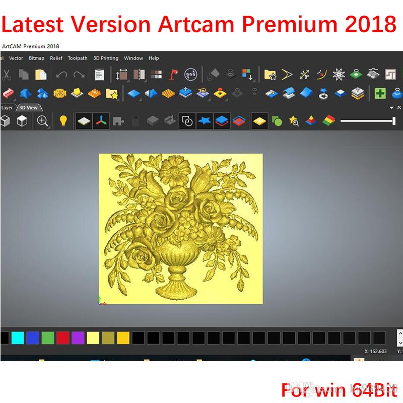 Cut out piece of clipart artcam 2018 picture royalty free stock 100% Perfect Working ArtCAM Premium 2018 Multi-Language For Win 64 bit With  3D Relief Clipart picture royalty free stock