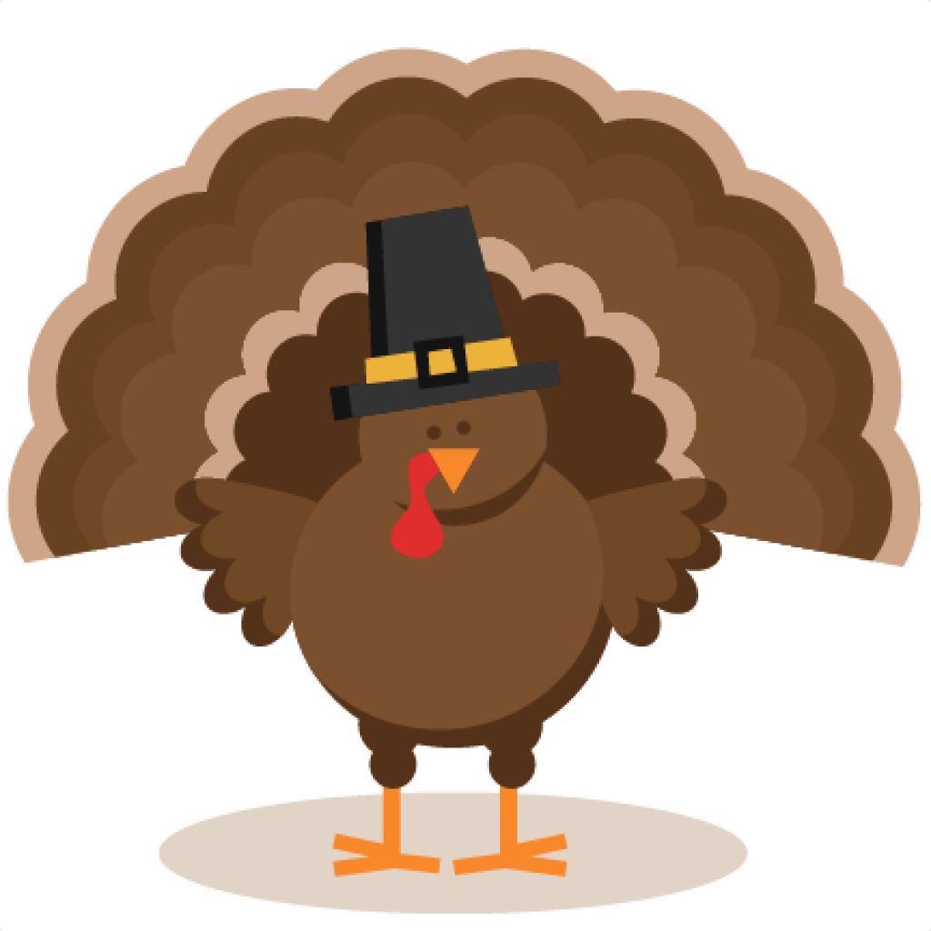 Science turkey clipart vector freeuse download Cute Turkey Clipart wave clipart hatenylo.com vector freeuse download