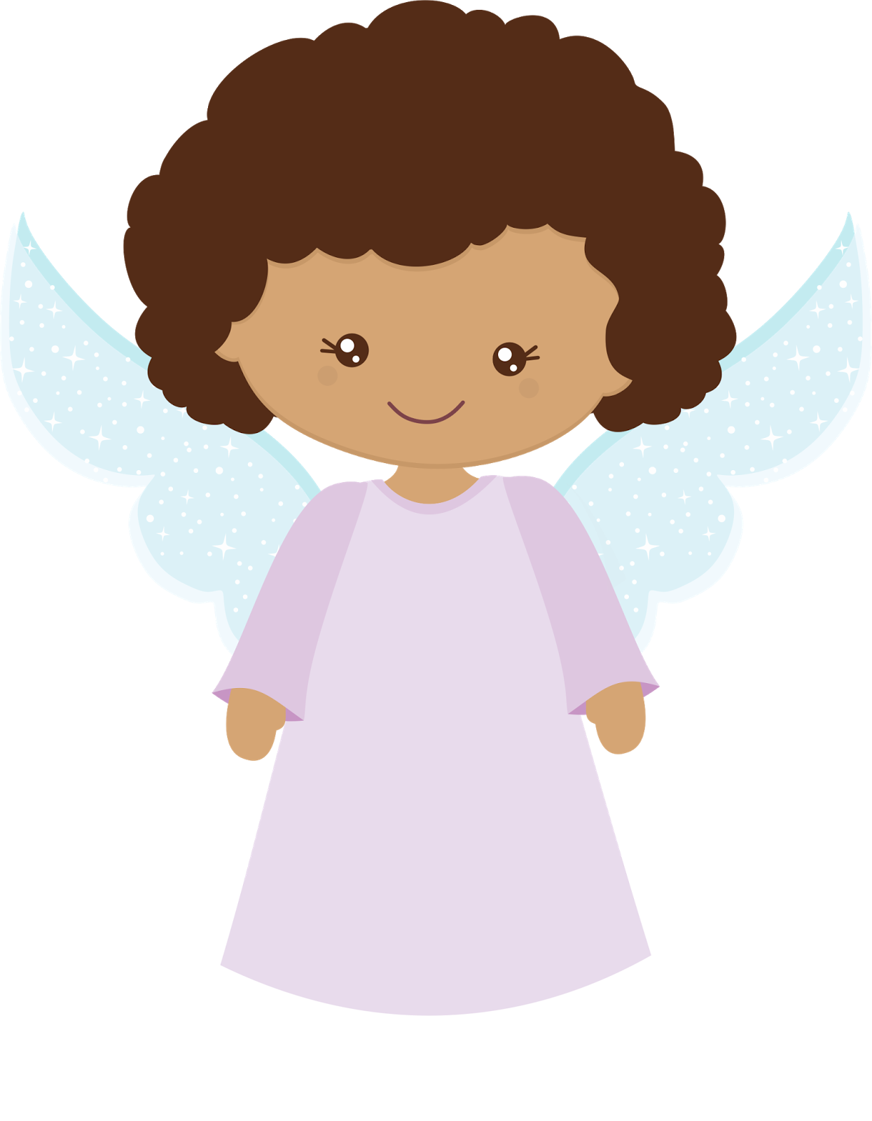 Cute angel with snowflake clipart png black and white stock Help Festas e Personalizados: Anjos PNG | рисунки | Pinterest ... png black and white stock