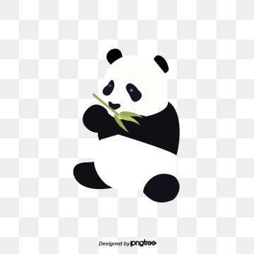 Panda PNG Images, Download 1,914 Panda PNG Resources with ... graphic freeuse stock
