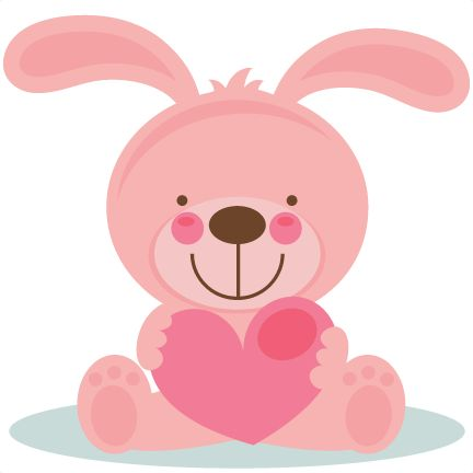 Cute animal valentine clipart.  best images about