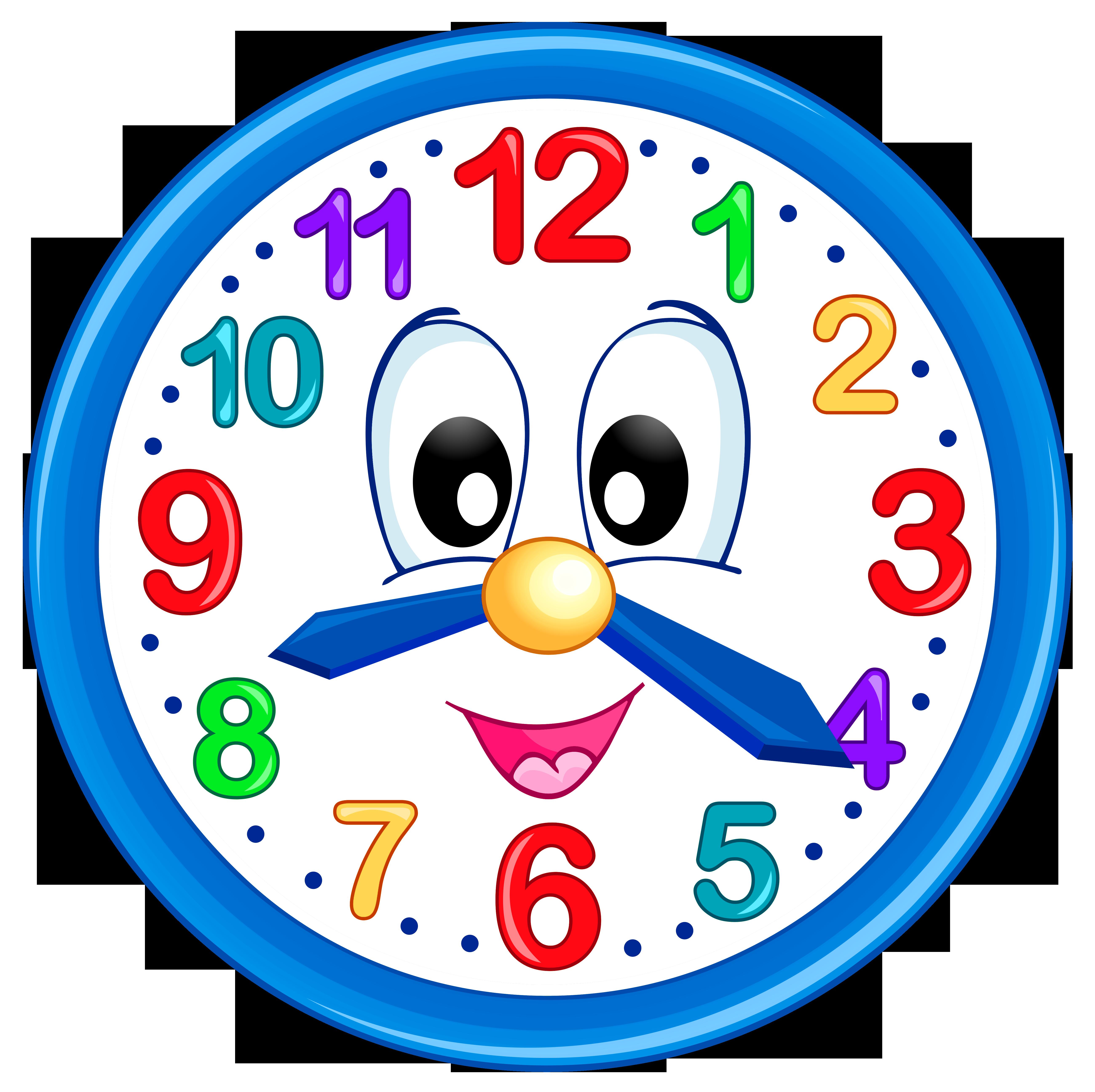 Clock Clipart & Clock Clip Art Images - ClipartALL.com jpg library