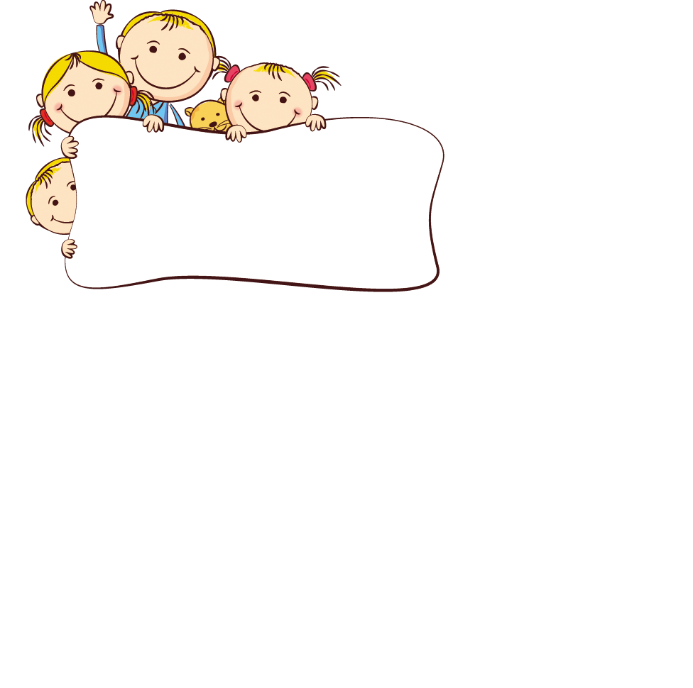 Cute school border clipart jpg library download Child Drawing Picture frame School Clip art - Cute cartoon ... jpg library download