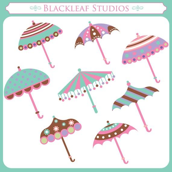 Cute april clipart png freeuse April Showers Digital Download - rain shower, summer rain ... png freeuse