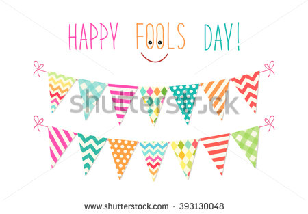 Cute april clipart clipart download April Fool Stock Vectors & Vector Clip Art | Shutterstock clipart download