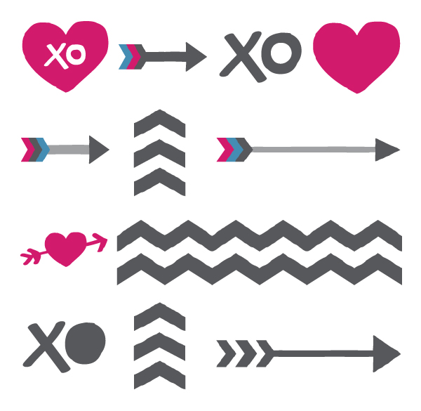 Cute arrow clipart without background graphic free stock 1000+ images about xo sharing on Pinterest | Free wallpapers for ... graphic free stock