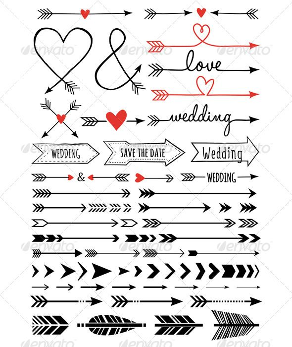 Cute arrow heart clipart clipart transparent download 17 Best ideas about Arrow Illustration on Pinterest | Artist ... clipart transparent download