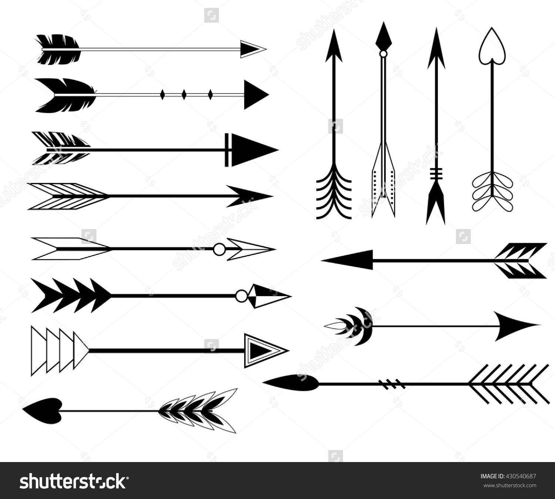 Cute arrow vintage clipart svg stock Arrow clipart vintage - ClipartFest svg stock