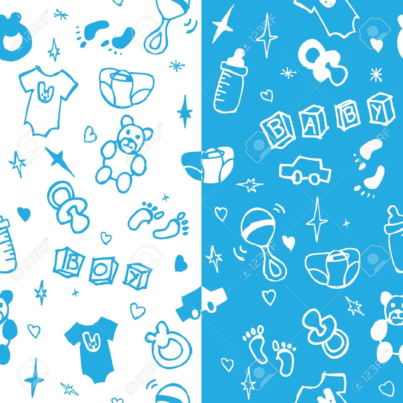 Cute baby clipart patterns clipart black and white download 68,398 Cute Baby Isolated Stock Vector Illustration And Royalty ... clipart black and white download