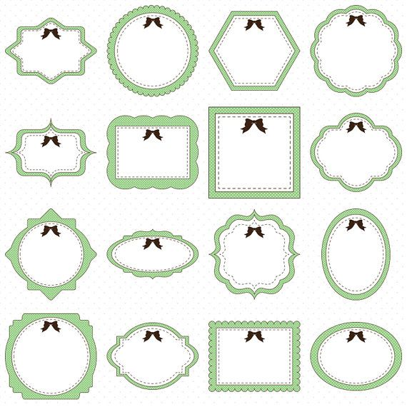 Cute baby storybook frame clipart image free stock 17 Best ideas about Nursery Frames on Pinterest | Baby nursery ... image free stock