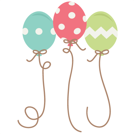 Cute balloon clipart banner royalty free download Free Cute Balloon Cliparts, Download Free Clip Art, Free ... banner royalty free download