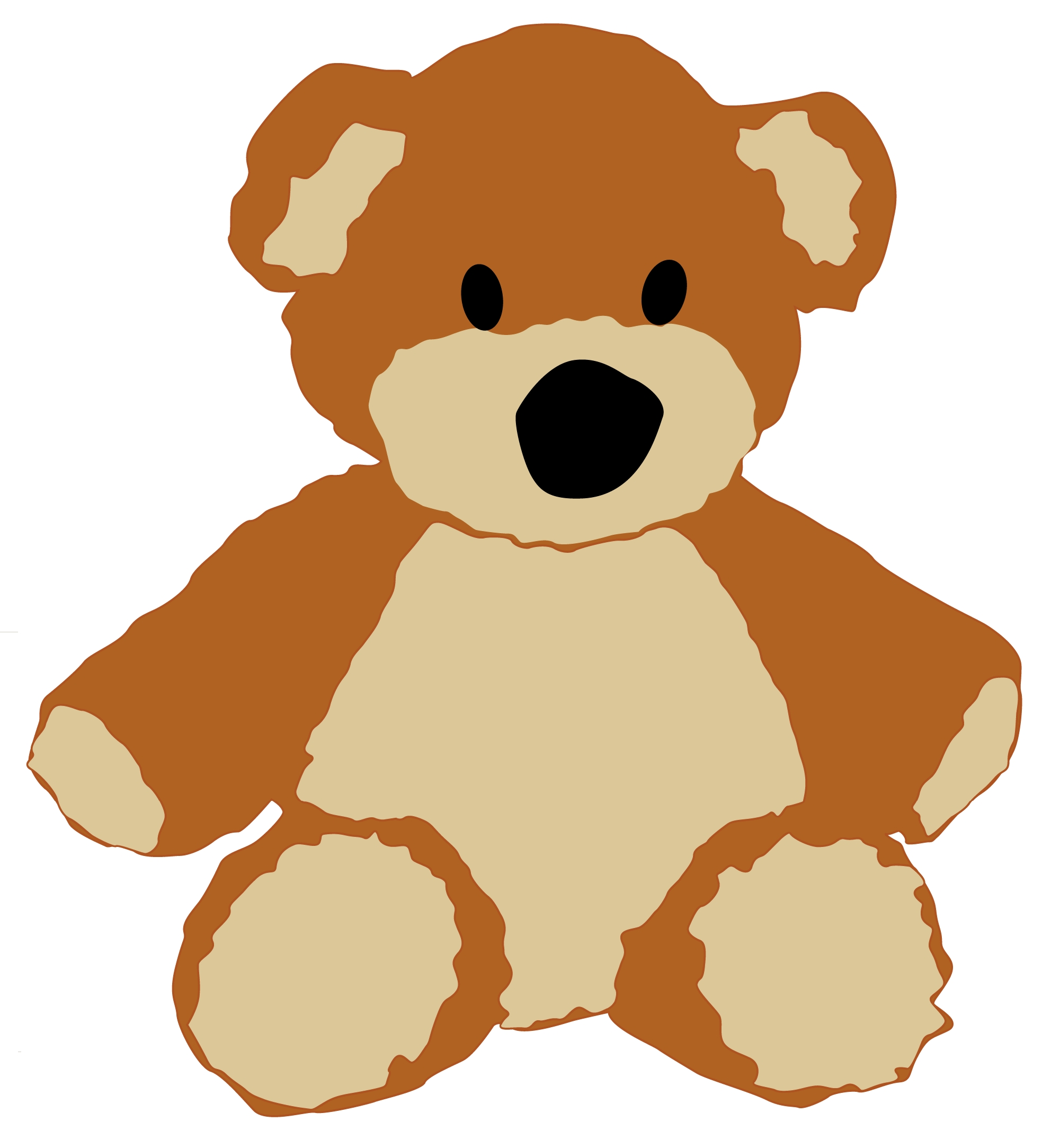 Cute bear clipart jpeg graphic cute bear clipart – Clipart Free Download graphic