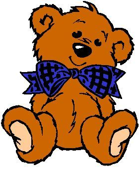 Cute bear clipart jpeg picture library download Teddy Bear Clipart Heart | Clipart Panda - Free Clipart Images ... picture library download