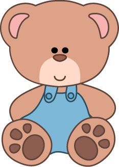 Cute bear clipart jpeg clipart transparent 17 Best images about Baby Girl Clip Art | Baby girls, Clip art and ... clipart transparent