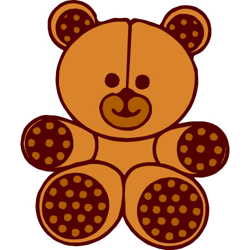 Cute bear clipart jpeg graphic stock Cute teddy bear clipart black and white 2 – Gclipart.com graphic stock