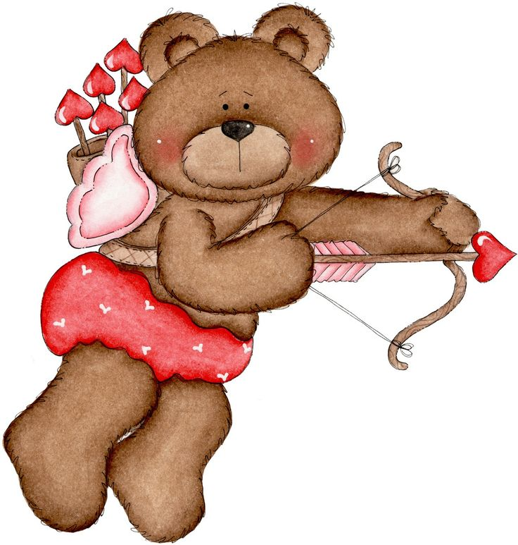 Cute bear valentine clipart clip art transparent download 17 Best images about Clip Art, etc.-Valentines on Pinterest ... clip art transparent download