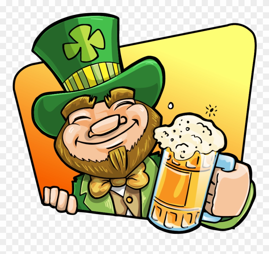 Cute beer clipart vector library stock Cute Beer Cliparts - St Patrick\'s Day Clip Art Beer - Png ... vector library stock