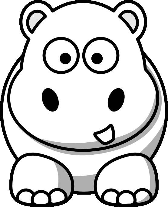 Cute book clipart black and white jpg transparent stock Cute Lion Clipart Black And White | Clipart Panda - Free Clipart Images jpg transparent stock