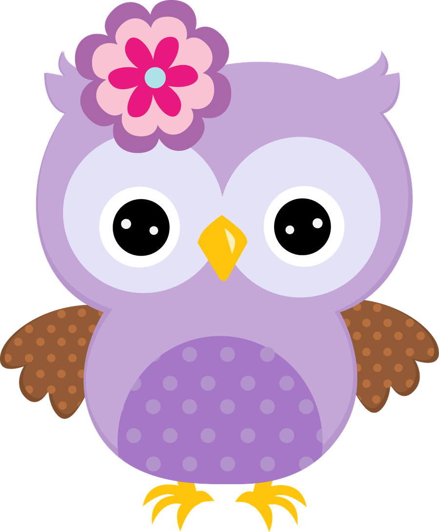 Flower owl clipart image transparent Via: Sharon Rotherforth, OWLS )http://selmabuenoaltran.minus.com ... image transparent