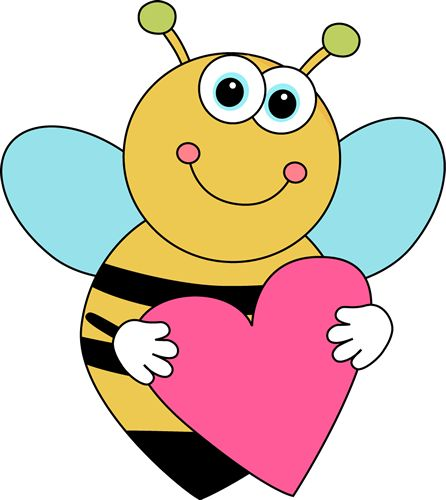 Cute bumbblebee valentine clipart clip art free Cute bumbblebee valentine clipart - ClipartFest clip art free