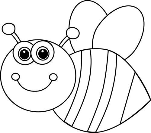Cute bumbblebee valentine clipart. Bumblebee clipartfest cartoon bee