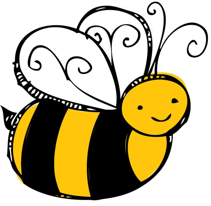 Cute bumbblebee valentine clipart picture freeuse Bumblebee clipart - ClipartFest picture freeuse