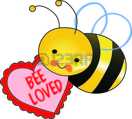 Cute bumblebee valentine clipart clipart free 9,140 Bumblebees Stock Illustrations, Cliparts And Royalty Free ... clipart free