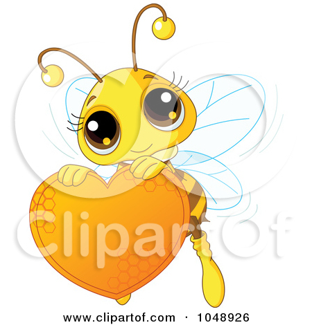 Cute bumblebee valentine clipart clipart freeuse stock Cute bumblebee valentine clipart - ClipartFest clipart freeuse stock