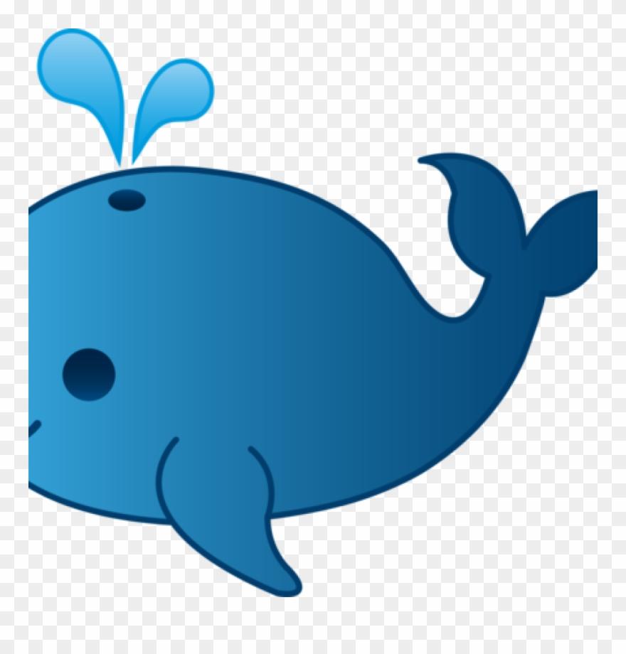 Cute cartoon whale clipart clip library stock Blue Whale Clip Art Little Blue Whale Clip Art Free - Cartoon ... clip library stock