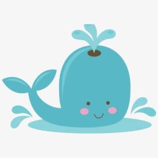 Cute cartoon whale clipart banner freeuse Free Whale Clipart Cute Cliparts, Silhouettes, Cartoons Free ... banner freeuse
