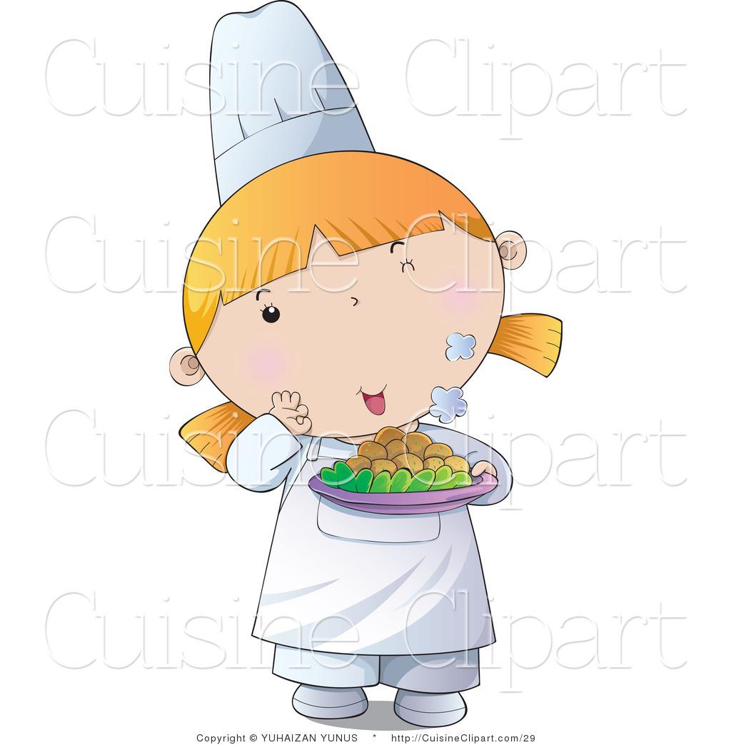 Cute chef clipart picture library Cute Chef Clipart - Clipart Kid picture library