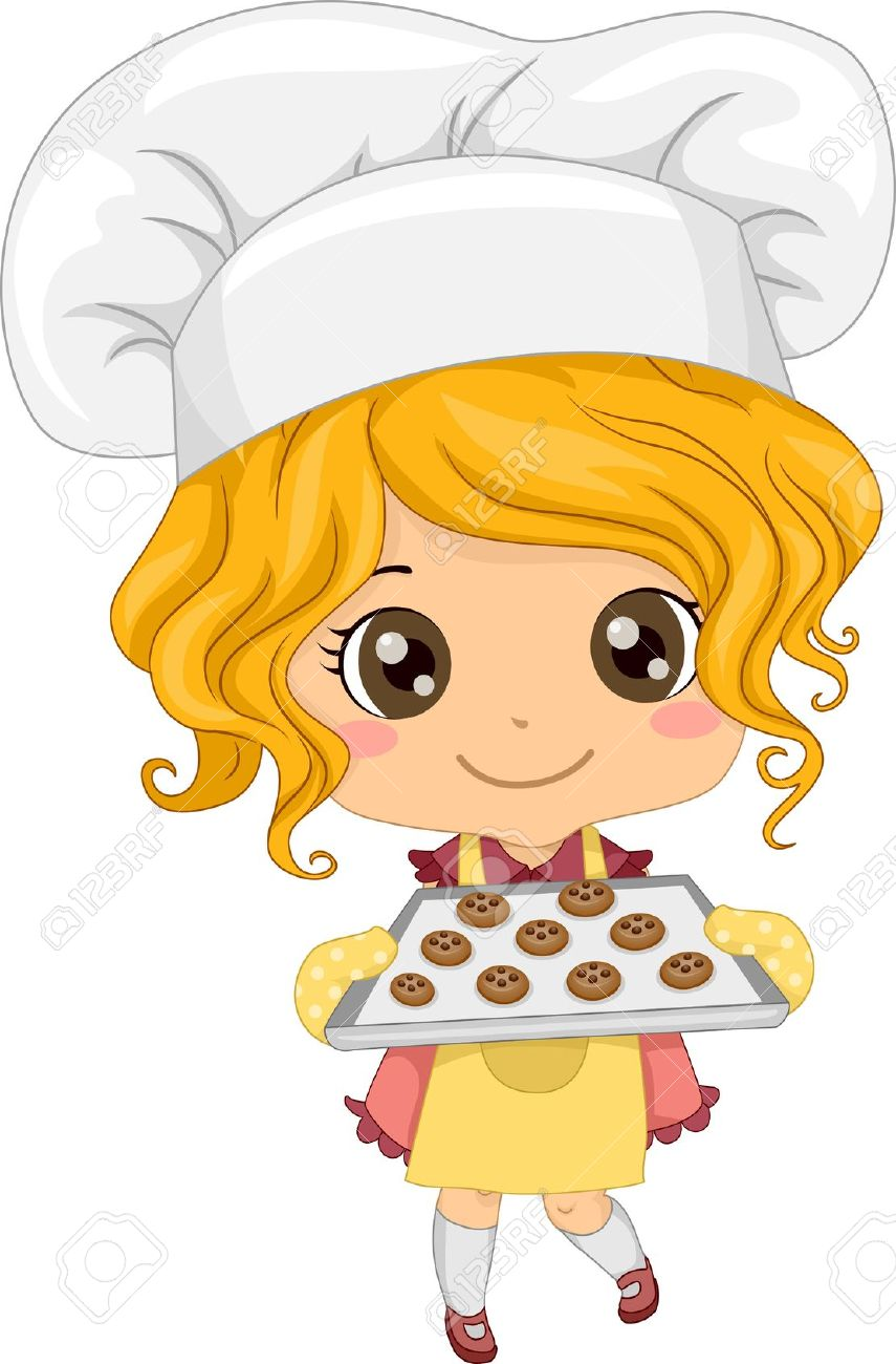 Cute chef clipart svg freeuse stock Cute chef clipart - ClipartFest svg freeuse stock