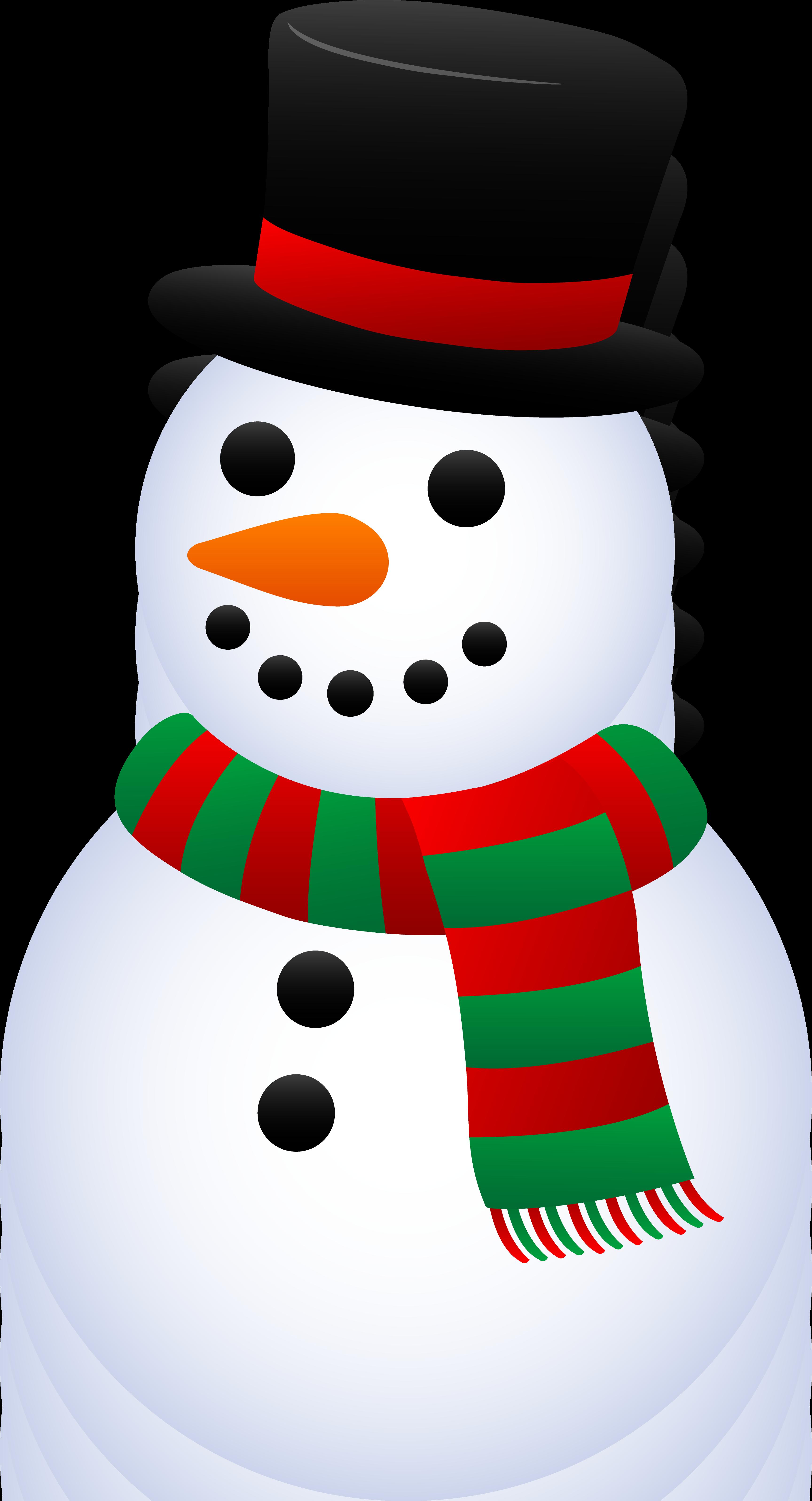 Cute christmas snowman clipart graphic black and white library Clip Art Hd Cute Snowmen Clipart graphic black and white library