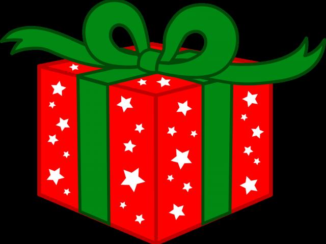 Cute christmas present clipart vector transparent Cute Christmas Present Clipart 1 - 570 X 462   carwad.net vector transparent
