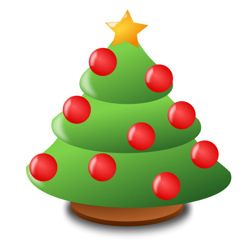 Cute christmas tree clipart picture free Free Christmas Pictures Images Free, Download Free Clip Art, Free ... picture free