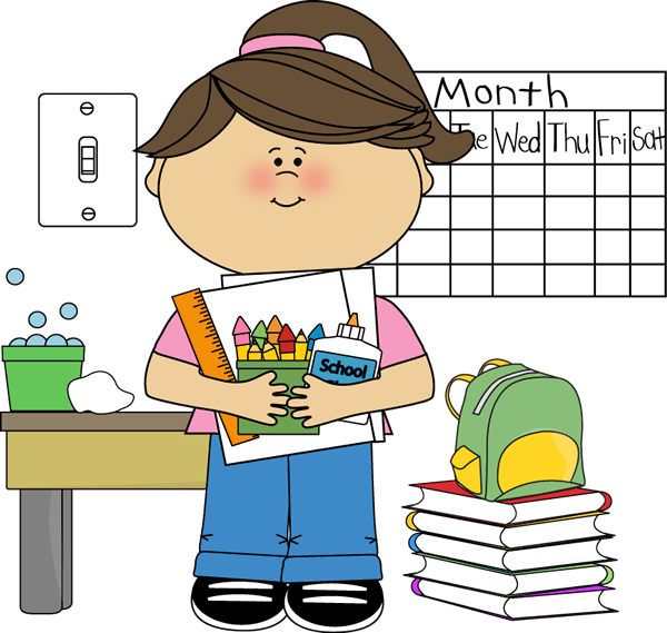 Cute classroom clipart 3 » Clipart Portal royalty free