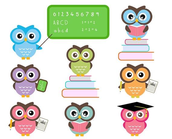Cute clip art for teachers svg stock Cute education clip art - ClipartFest svg stock