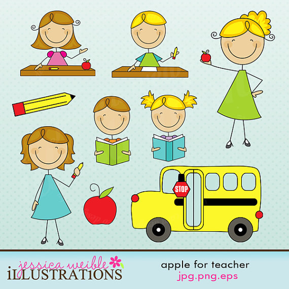 Clipartfest free clipart . Cute clip art for teachers