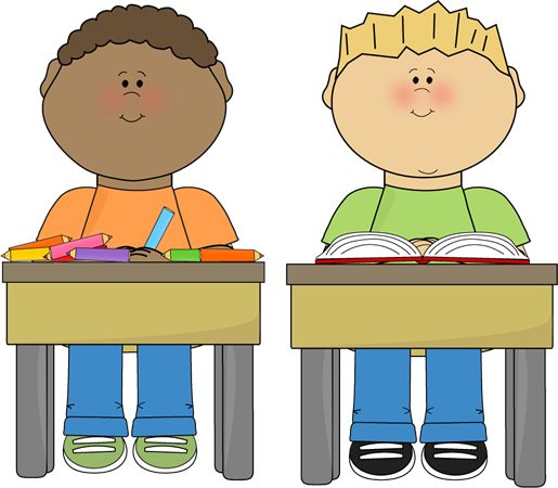 Cute clip art for teachers. Tons of free school