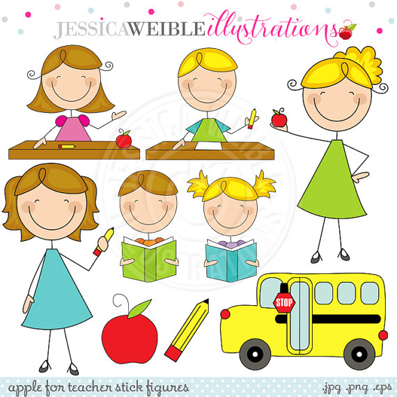 Cute clip art for teachers picture library download Cute Teacher Clipart & Cute Teacher Clip Art Images - ClipartALL.com picture library download