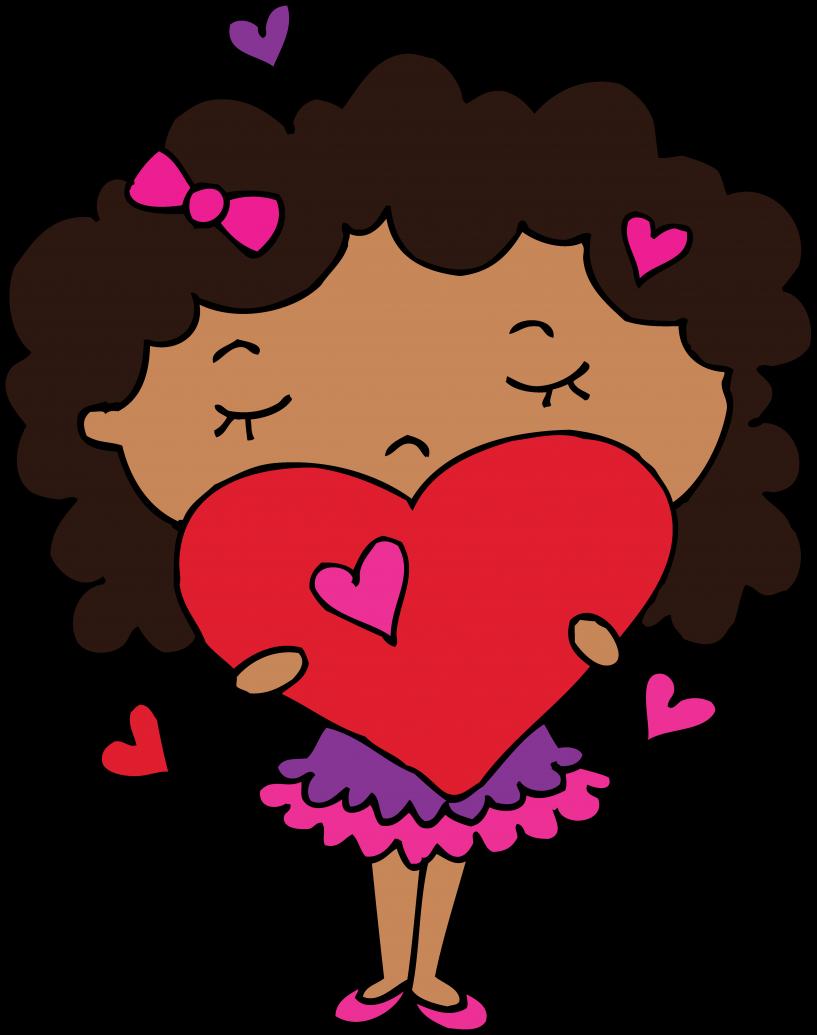 Cute clipart heart banner freeuse Cute Heart Clipart | jokingart.com Heart Clipart banner freeuse