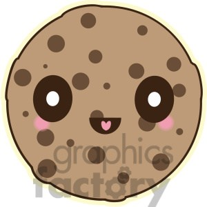 Cute cookie clipart png library Cute cookie clipart » Clipart Portal png library