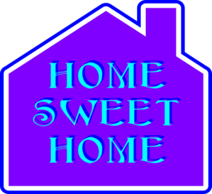 Cute country home sweet home clipart freeuse library Cute country home sweet home clipart - ClipartFest freeuse library