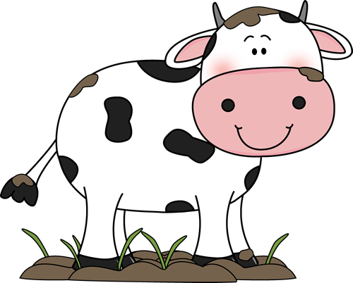 Free cute cow clipart png black and white download Free Cute Cow Clipart, Download Free Clip Art, Free Clip Art on ... png black and white download