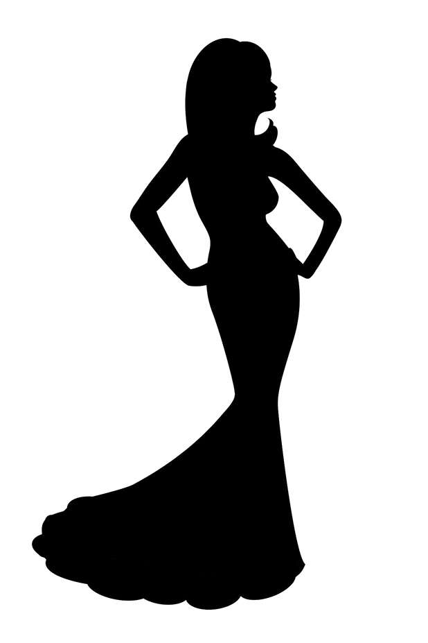 Cute crown clipart black and white png freeuse download Pageant Clipart | Free download best Pageant Clipart on ClipArtMag.com png freeuse download
