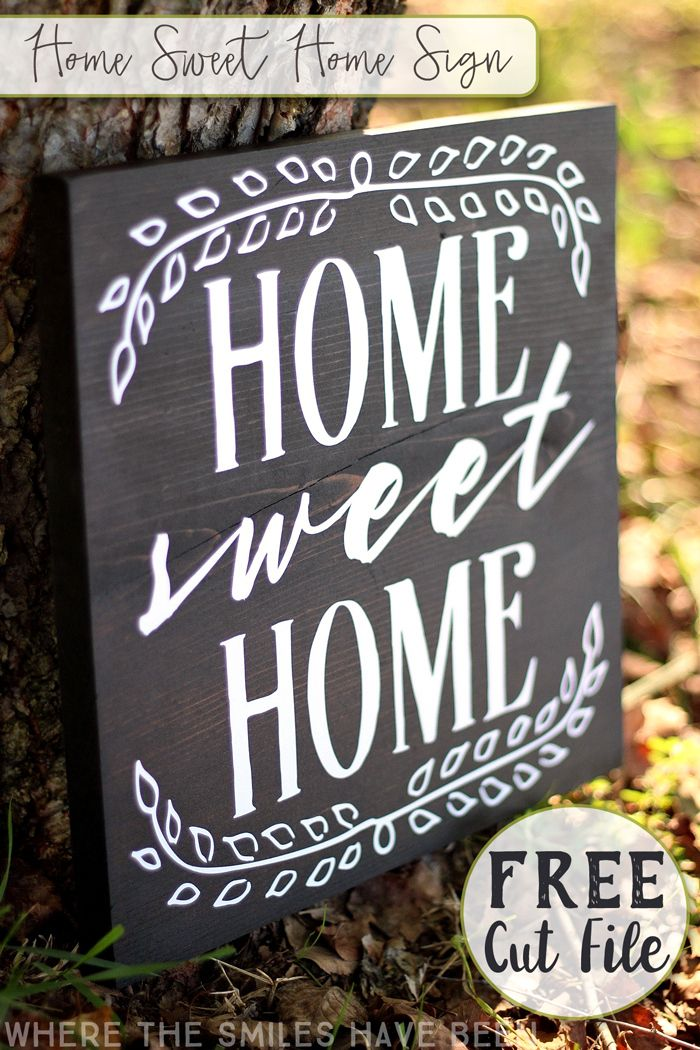 Cute cuntry home sweet home clipart clip art free library 17 Best ideas about Sweet Home on Pinterest | Hand painted signs ... clip art free library