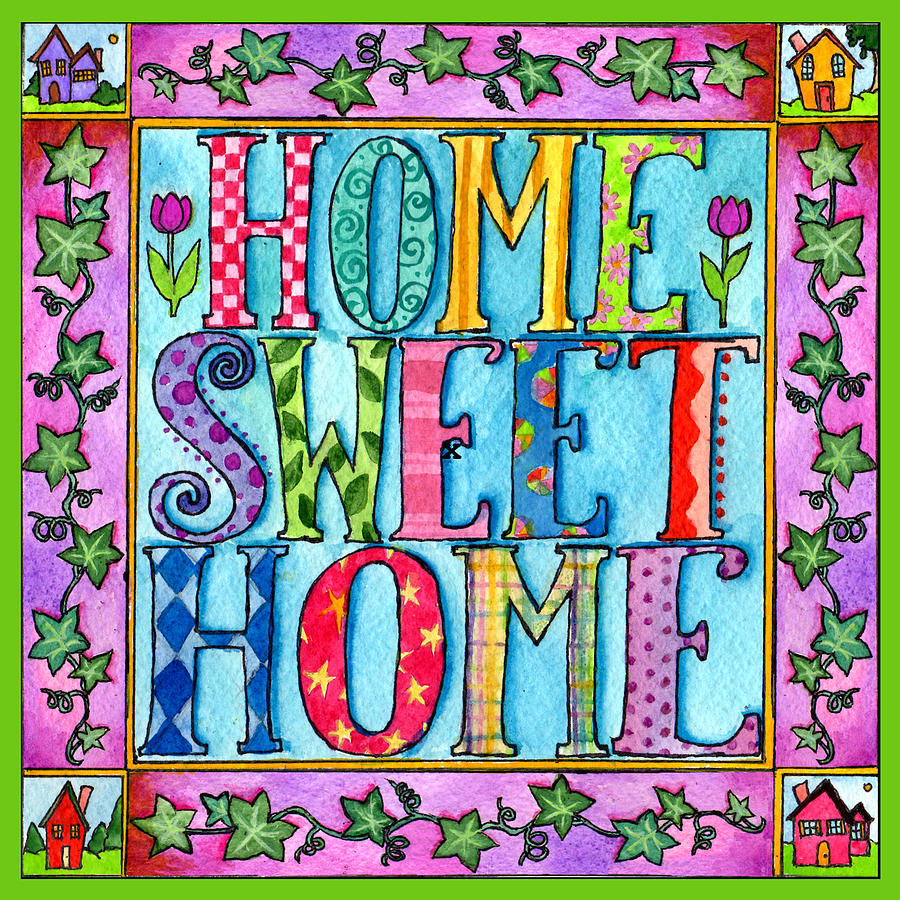 Cute cuntry home sweet home clipart png freeuse download 17 Best images about home sweet home on Pinterest | Sweet home ... png freeuse download