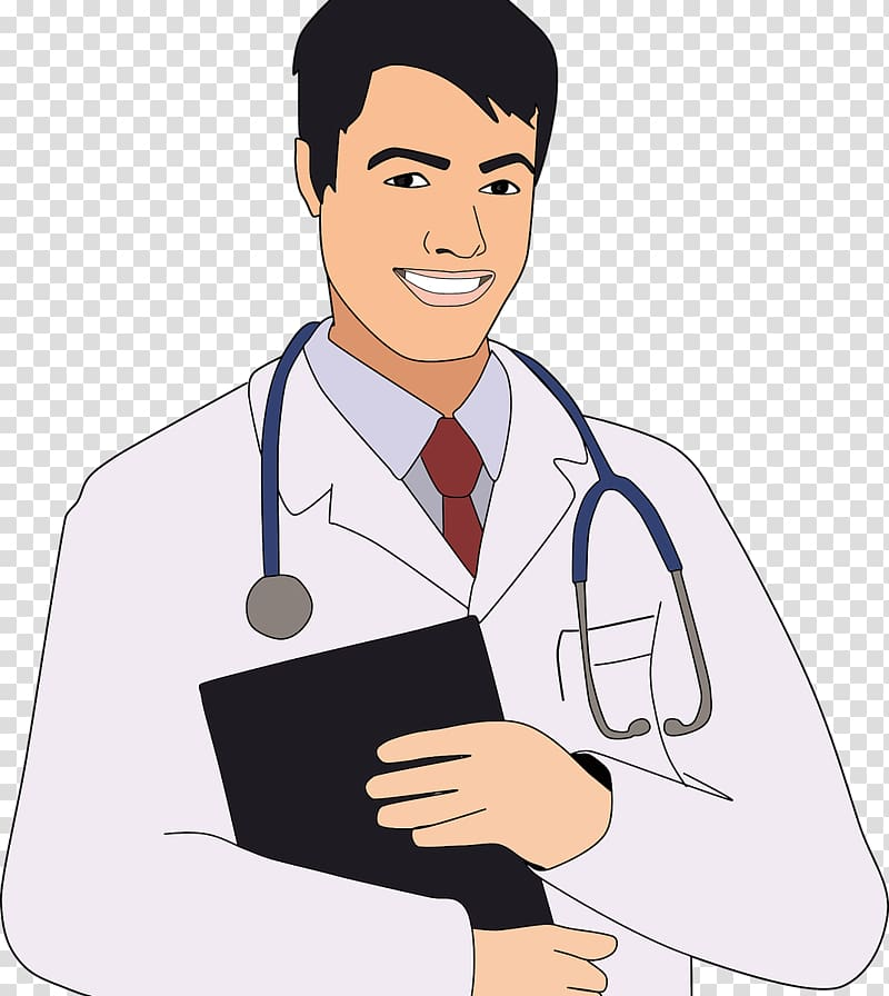 Cute doctor Physician , doctors transparent background PNG clipart ... clip royalty free